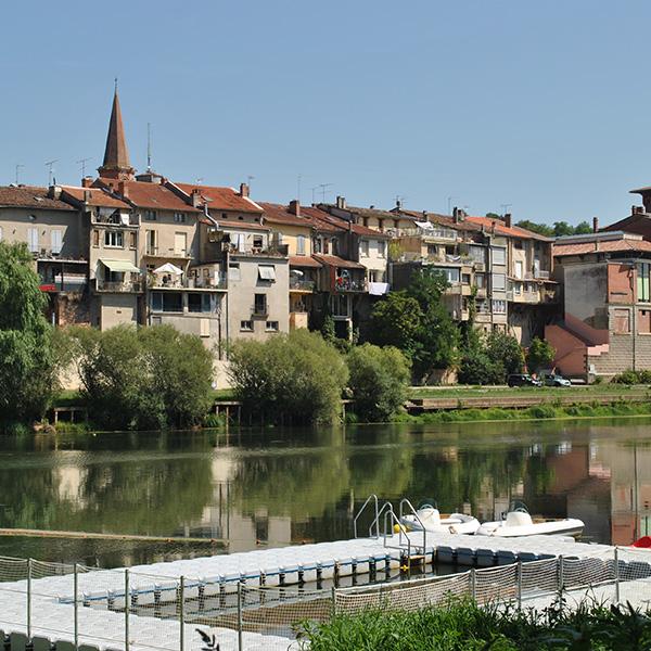 Villemur Plage