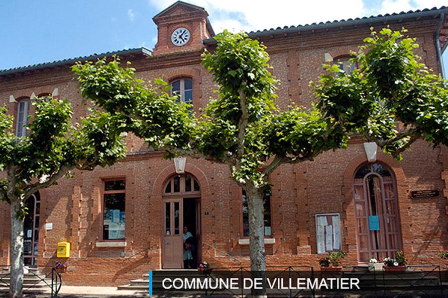 Villematier