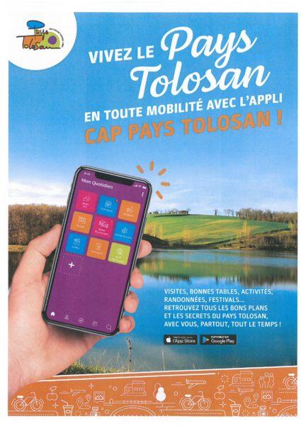 Vivez le Pays Tolosan